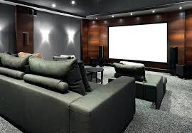 Home Theater Design And Installation Luxury House Small Interesting Custom Home Theater Design Houston