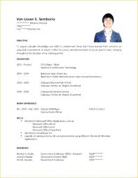 Masters Degree Resume Template Graduate Student Resume Sample I Like