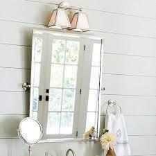 Amelie Rectangular Pivot Mirror Ballard Designs Pivot Bathroom Mirror Bathroom Mirror Simple Bathroom Decor