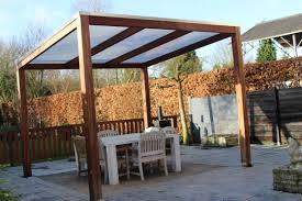 we can also provide a fully tailor made wooden pergola