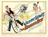 Comedy The Errand Girl Movie