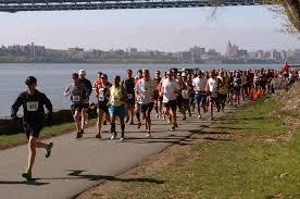 rock the river palisades half marathon k and trail k