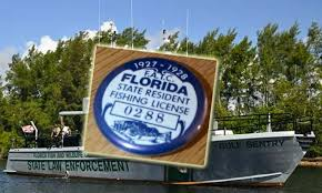 On A In Fish Beach I License Need The Do Florida Fishing Florida To