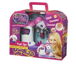 Easy Nail Spa Kit: Amazon.co.uk: Toys & Games