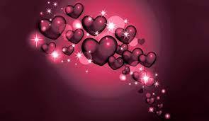 Love 3D Hd Wallpaperhearts