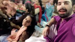 aiman khan and muneeb butt s first dholki aiman khan and muneeb butt s first dholki