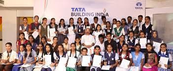 tata group felicitates city level winners of tata building tata group felicitates city level winners of tata building school essay competition 2014 15 in cochin