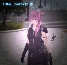 Uldura Gran 日記ストライフ装備 Final Fantasy Xiv The Lodestone