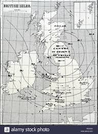 Gale Stock Chart Chart Recording The Cyclonic Character Of Fridays Gale The