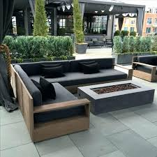 pallets outdoor furniture. Diy Patio Furniture Out Of Pallets Outdoor Couch On Garden Pallet Do It