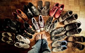 Image result for walking in someone's shoes