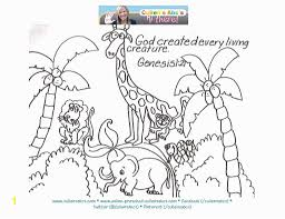 Free Printable Bible Coloring Pages Creation Creation Coloring Pages