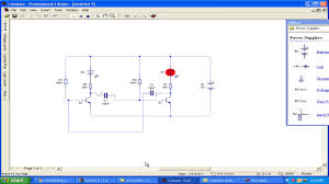 Electronic Design Software Electronic Circuit Board Design Software Youtube