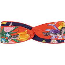 gucci inspired headband. gucci flora snake print headband inspired