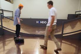 Real Working Hoverboard Gigaom Back To The Future Was Right A Working Hoverboard Will