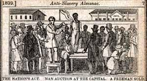 The Antislavery Movement Was Referred To As American Anti Slavery And Civil Rights Timeline
