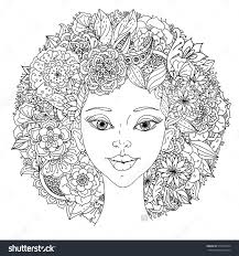Small Picture 131 best Africa Coloring pages images on Pinterest Drawings