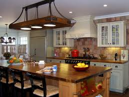 Wooden Kitchen Countertops Wood Kitchen Countertops Hgtv