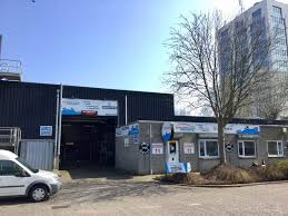 Garage Rotterdam Zondag Open