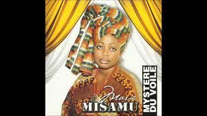 09 Marie Misamu - Reconnaissance ...