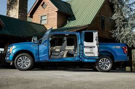 2018 F 150 Bed Size Chart What Are The Cabin Bed Length Options For The 2018 Ford F 150