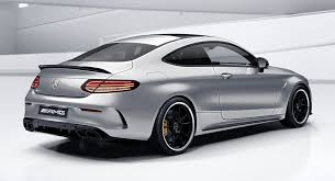 This model can accelerate from 0 to 60 miles per hour in just 3.7 seconds and has a top speed of 194 miles per hour. Exclusive Mercedes Amg C 63 S Aero Edition 63 Unveiled For Australia And Nz Carscoops