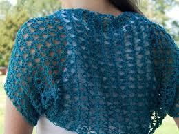 Crochet Shrug Pattern Extraordinary 48 Crochet Shrug Patterns Guide Patterns