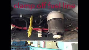 isuzu d max diesel fuel filter replacement 2011 isuzu d max diesel fuel filter replacement 2011