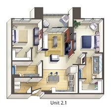 Endearing 10 Apartment Layout Tool Decorating Design Floor