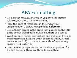 Apa citing, paraphrasing and quoting presentation via Relatably.com
