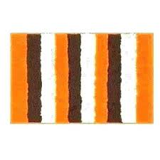 orange bathroom rugs orange bathroom rugs bath mats and towels rust colored colorful large popular b