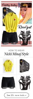 Best 25 Nicki minaj outfits ideas only on Pinterest