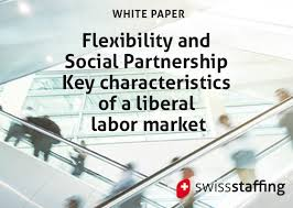 ▷ Does Social Partnership Still Have a Place in a Liberal Labor Market? |  Presseportal