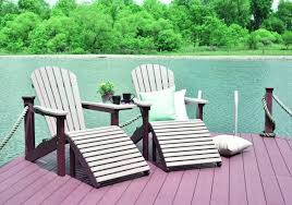 unique outdoor furniture. Furniture:Outdoor Double Chaise Lounge Unique Outdoor Furniture Patterson S Amish Wonderful Beautiful