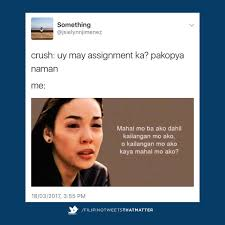 The Funniest Posts So Far From Filipino Tweets That Matter