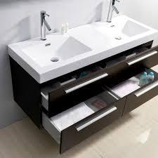 54 double vanity. Perfect Vanity 55 Inch Bathroom Vanity Best Of 54 Double Sink Unique 20 Luxury  In O