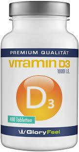 Vitamin D Tabletten Test Oder Vergleich 2019 Die10 Bestseller