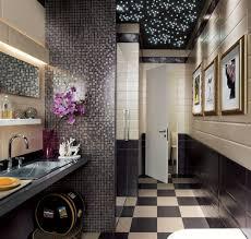 Mosaic Bathroom Designs Interior Awesome Design Inspiration