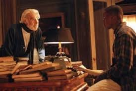 finding forrester film reviews films spirituality practice sean connery as forrester and rob brown as jamal