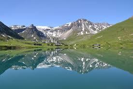 lac de Tignes - Picture of Lac de Tignes - Tripadvisor