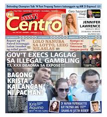 PSSST Centro Dec 20 2012 Issue