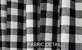 curtains red and black buffalo plaid curtains buffalo check valance curtains tan buffalo check curtains