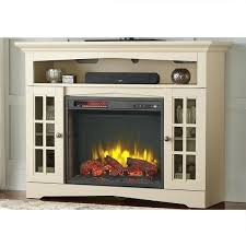infrared electric fireplaces stand infrared electric fireplace in aged white walker infrared electric fireplace entertainment center