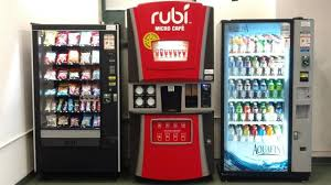 Vending Machine Service Technicians Unique Allegro Refreshments NJ Vending Service Healthy Vending High Tech