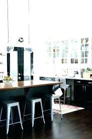 Red Black White Kitchen Decor