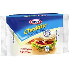 kraft cheese slices. Delighful Kraft Kraft Cheddar Sandwich Slices 12pk Image On Cheese E