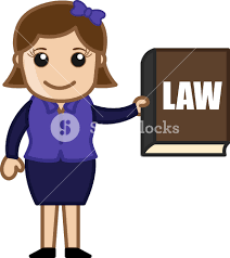 law book cartoon bussiness vector ilrations