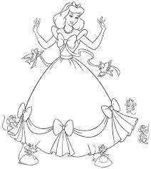 free printable coloring pages disney descendants belle colouring watch princess jasmine pa