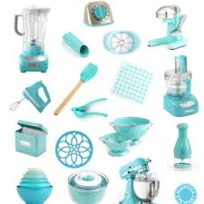 Duck Egg Blue Decorative Accessories Mesmerizing Tiffany Blue Kitchen Decor Cozy Five Taboos About Light Accessories