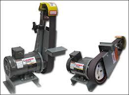 kalamazoo belt grinder. bg248, belt grinder. kalamazoo industries belt grinder